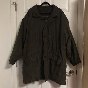 Perry Ellis Coat